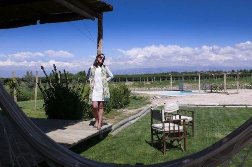 Hacer en Mendoza