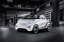 Prototipo Smart Forspeed