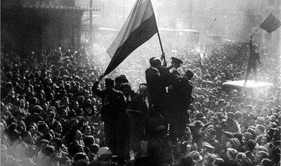 Celebracion 14 de abril 1931