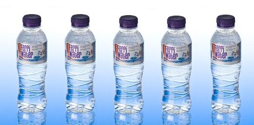 FERRI WATER