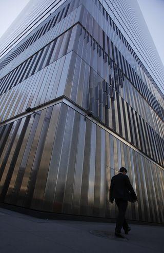 La sede de Moody's Corporation en Nueva York. Foto: Jessica Rinaldi / REUTERS