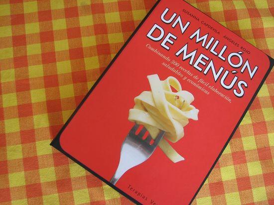 Un millon de menus