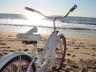 Playa Barna bici