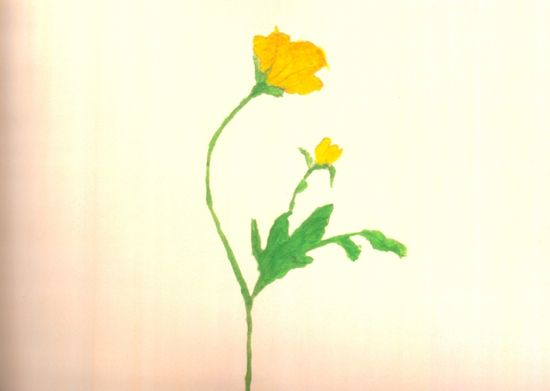 Vicious flower