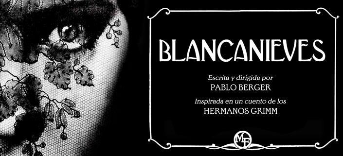 Blancanieves Berger