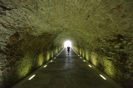 Tunel natha