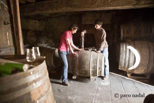 Charente practico Beleufont