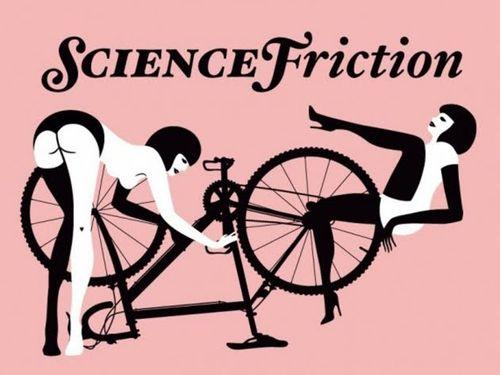 ScienceFrictionRomanianBikeSmut