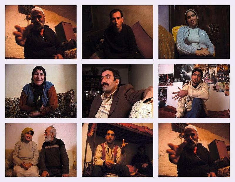 Razblint-Kutluğ-Ataman-Kuba-Carnegie-International-Istanbulites