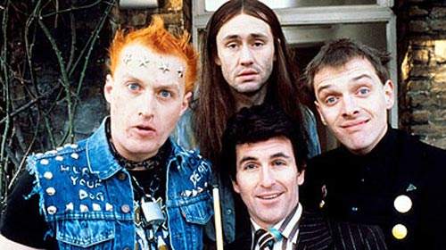 The youngones