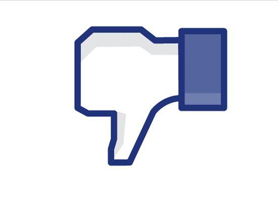 Facebook-like-not