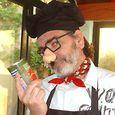 Falsarius Chef - para el Comidista