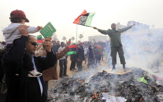 Libias bernardo
