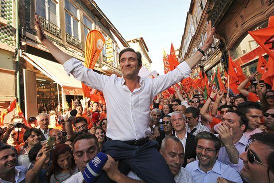 Candidato_PSD_Pedro_Passos_Coelho