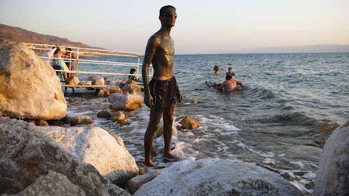 Mar Muerto 1