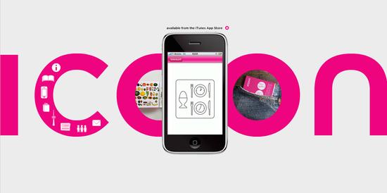 Icoon app