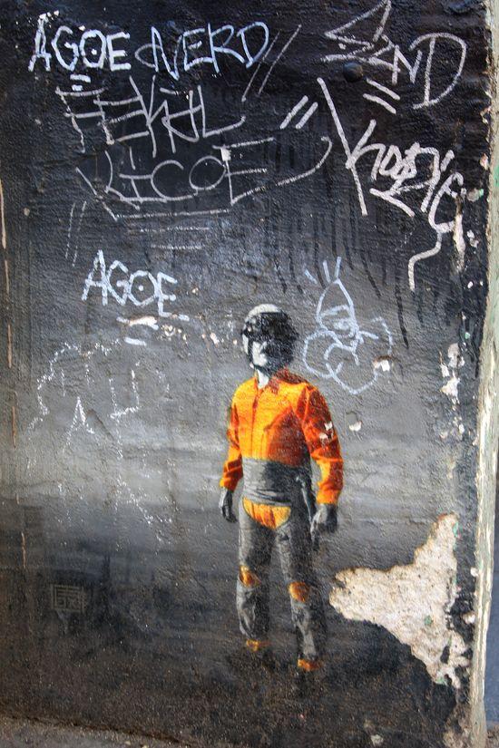 Buscando a Banksy: una ruta por el arte callejero de Berlín  >> El Viajero Astuto >> Blogs EL PAÍS