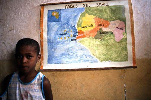 Cabo Verde 5