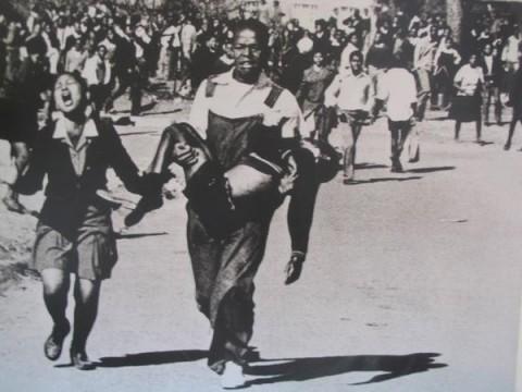 Soweto June 16 1976