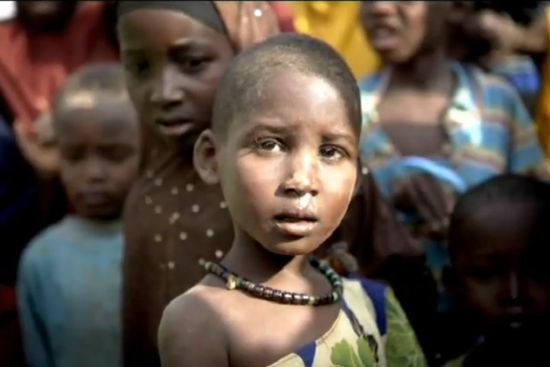 Intermón Oxfam - Crisis alimentaria en el Cuerno de África