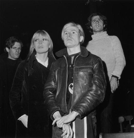 Andy-Warhol+nico