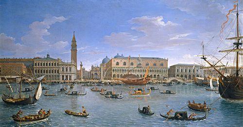 VeneciaCanalettoThe-Molo-from-the-Bacino--001