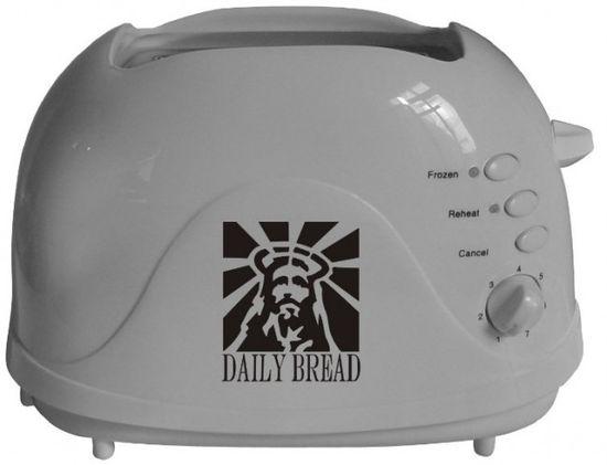 Jesus tostadora