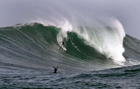 NIC BOTHMA EFE surf efe elcabo