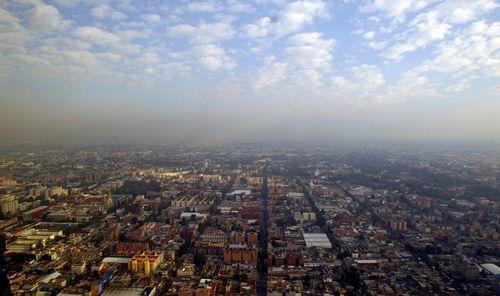 MEXICO-Pollution2