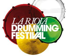 Logo drum