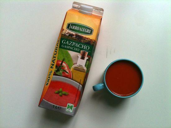 Gazpacho lidl