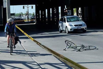 Accidente Bici de rllayman en Flickr