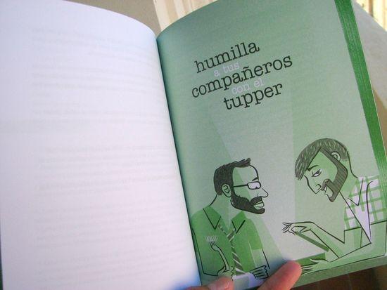 Libro las recetas del comidista 2