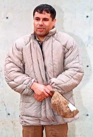 Chapo Guzman (Foto: AP)