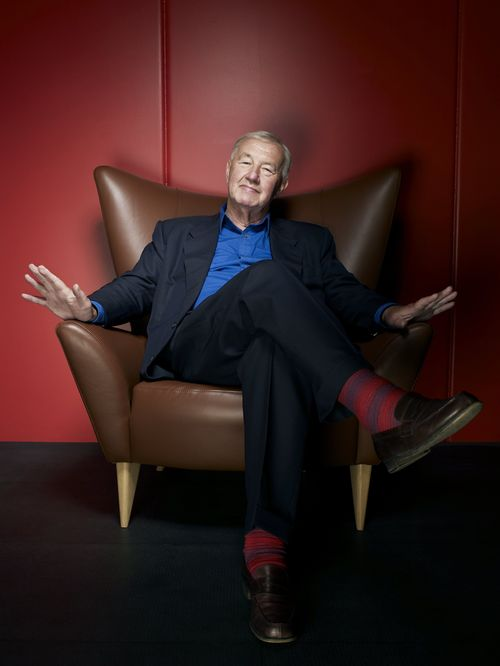 Terence Conran_ Photographer Neil Wilder, John Parkinson Agency