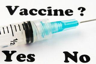 Vacuna dilema