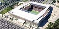 Futuro estádio del Corinthians, São Paulo