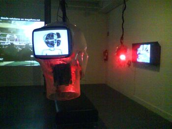 Mobile art experiencias moviles micrografias