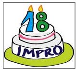 Impro tarta-