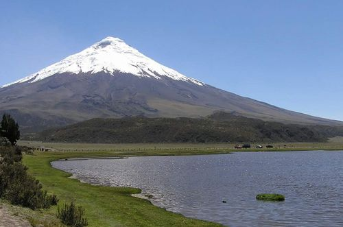 Cotopaxi (general)