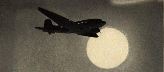 Vuelonocturno