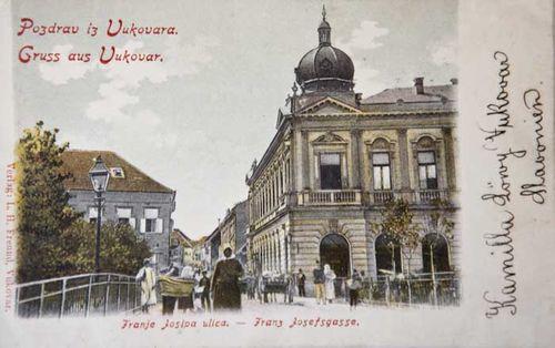 Vokovar (postal 1)