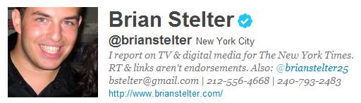 Brianstelter