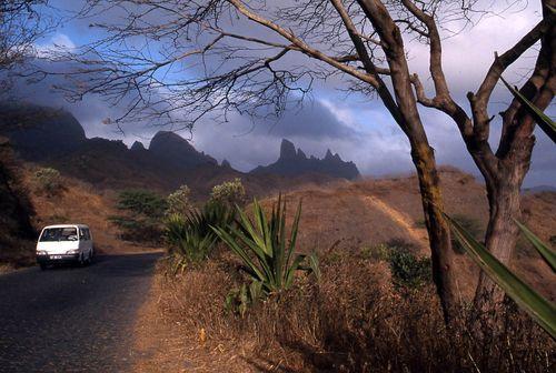 Cabo Verde 4