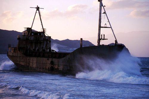 Cabo Verde 6