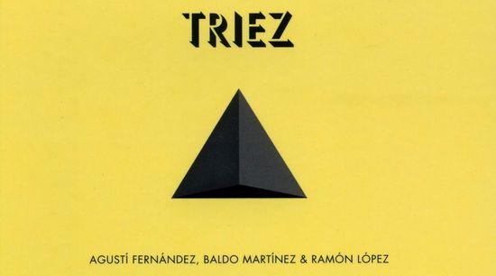 TriEZ CD
