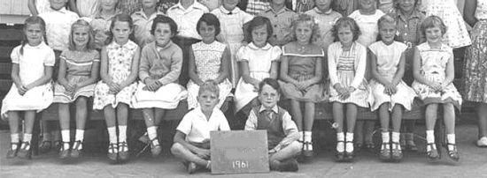 Clase australiana de 1961