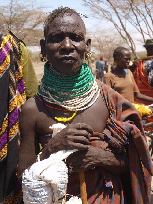 Namanakwee Ngamor. Autor:Oxfam