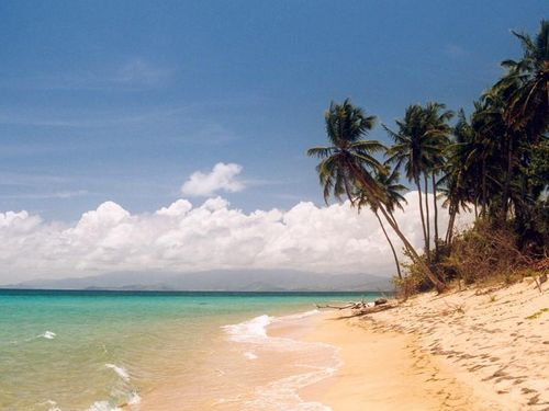 Playa Puerto Rico 1