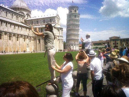 Turistas 7